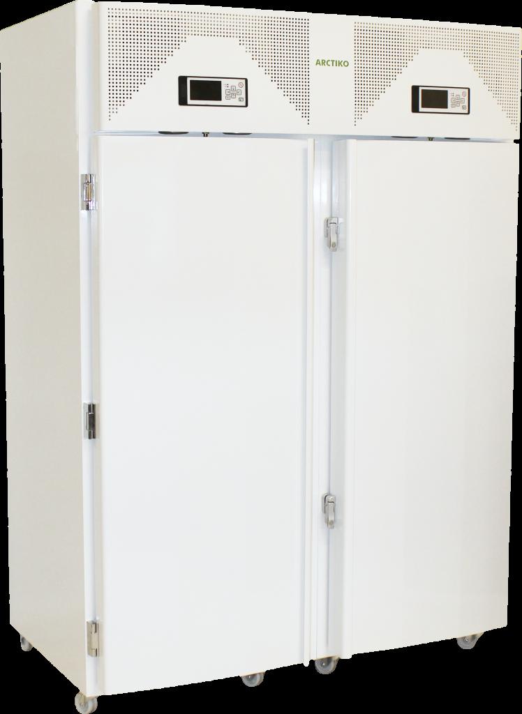 Le congélateur médical et de laboratoire 850 litres de la marque Liebherr