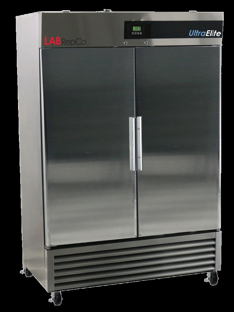 Le réfrigérateur médical en acier inoxydable ou inox