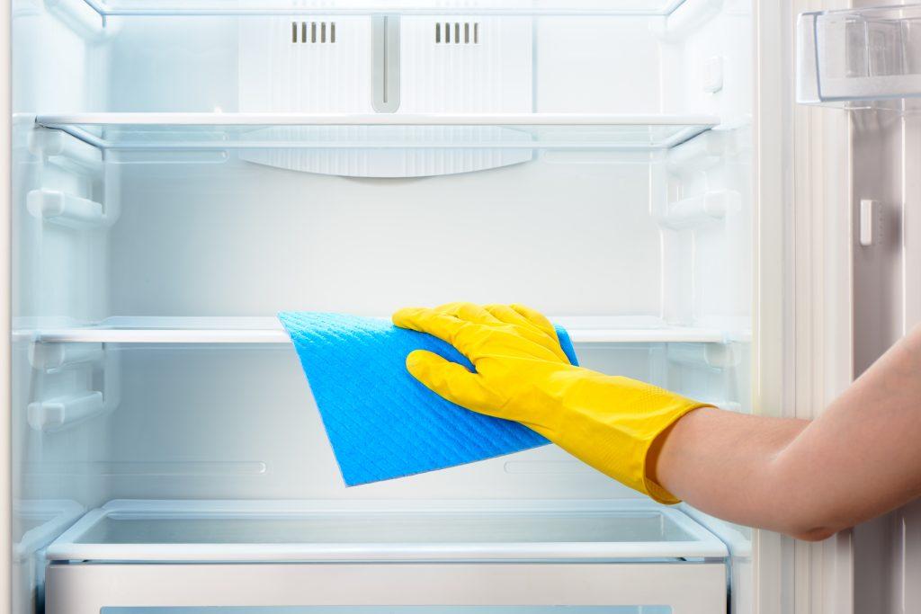 maintenance réfrigérateur