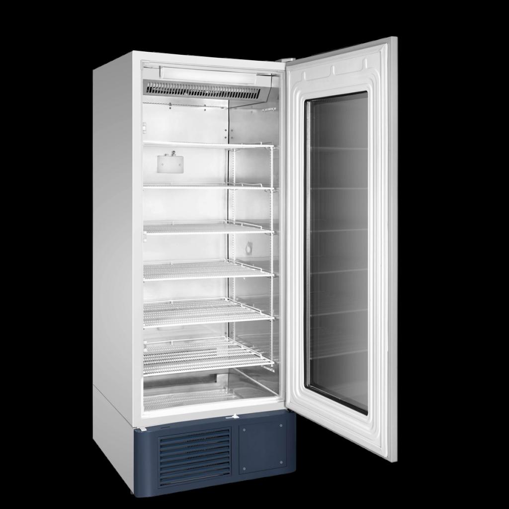 réfrigérateur à médicaments