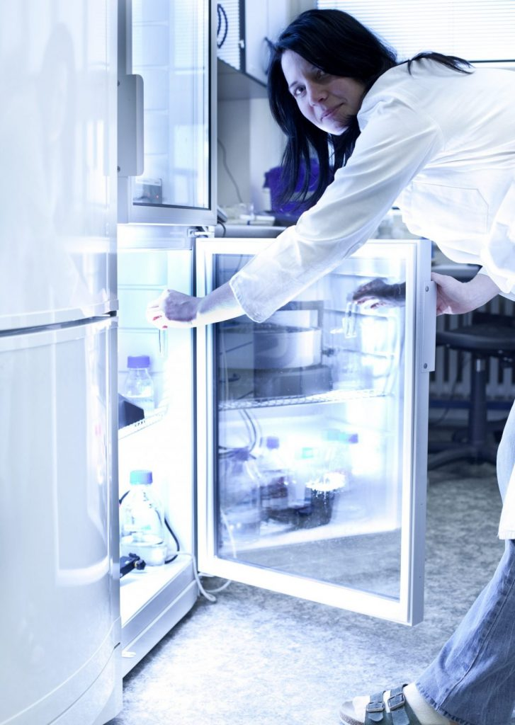utilite-refrigerateur-medical